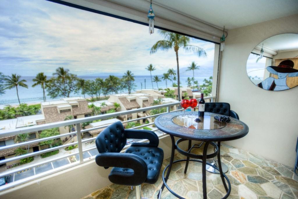 Kamaole Beach Royale Resort 507