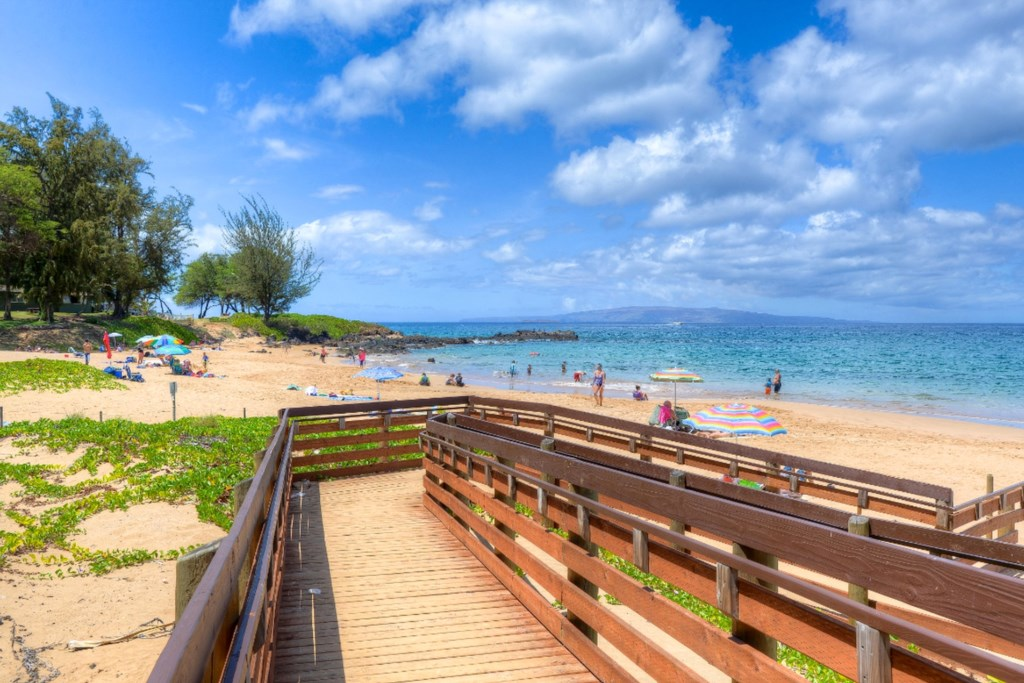 Kamaole Beach II