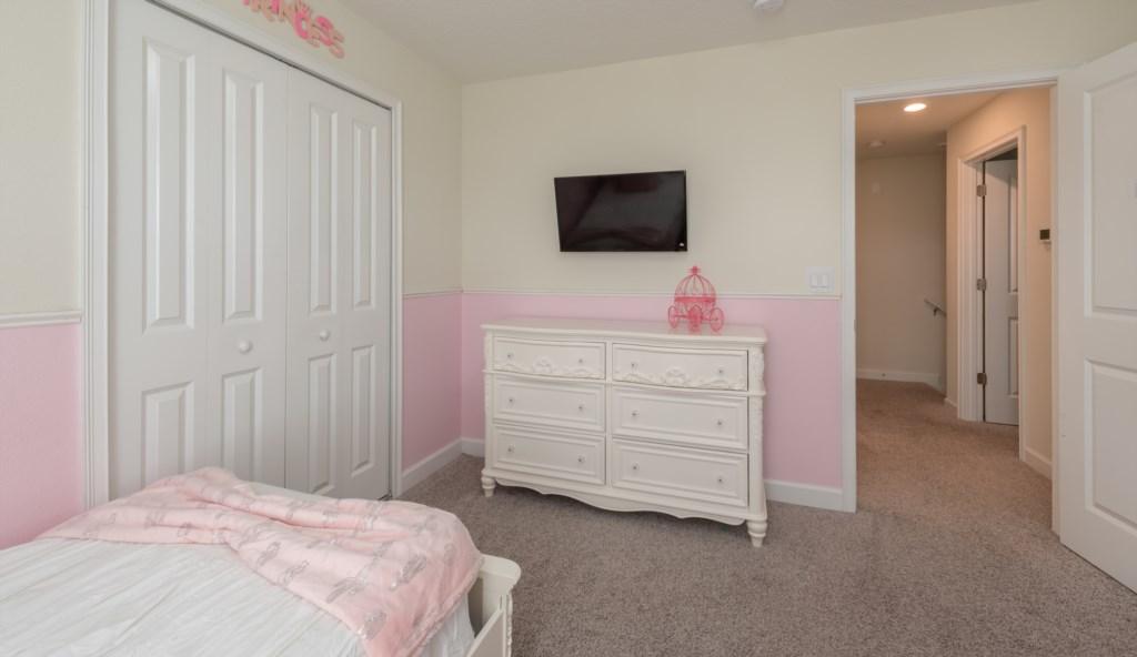PRINCESS BEDROOM 2