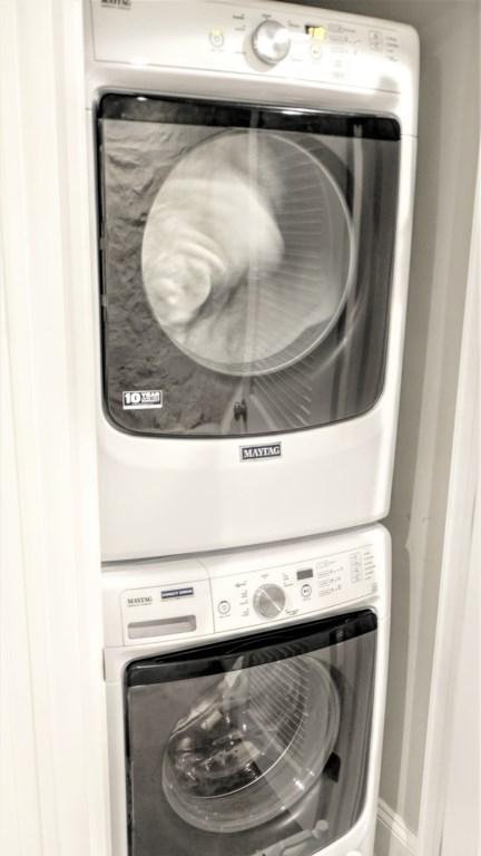 Brand New Maytag Washer and Dryers