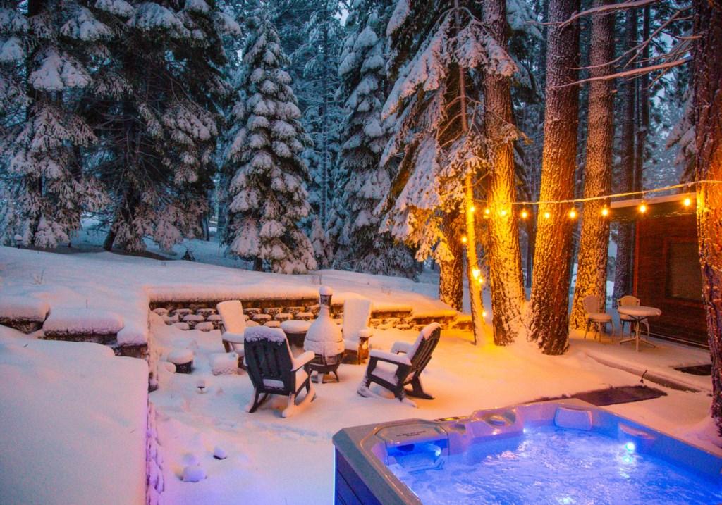 Shady Pines | Pet-friendly | Hot Tub