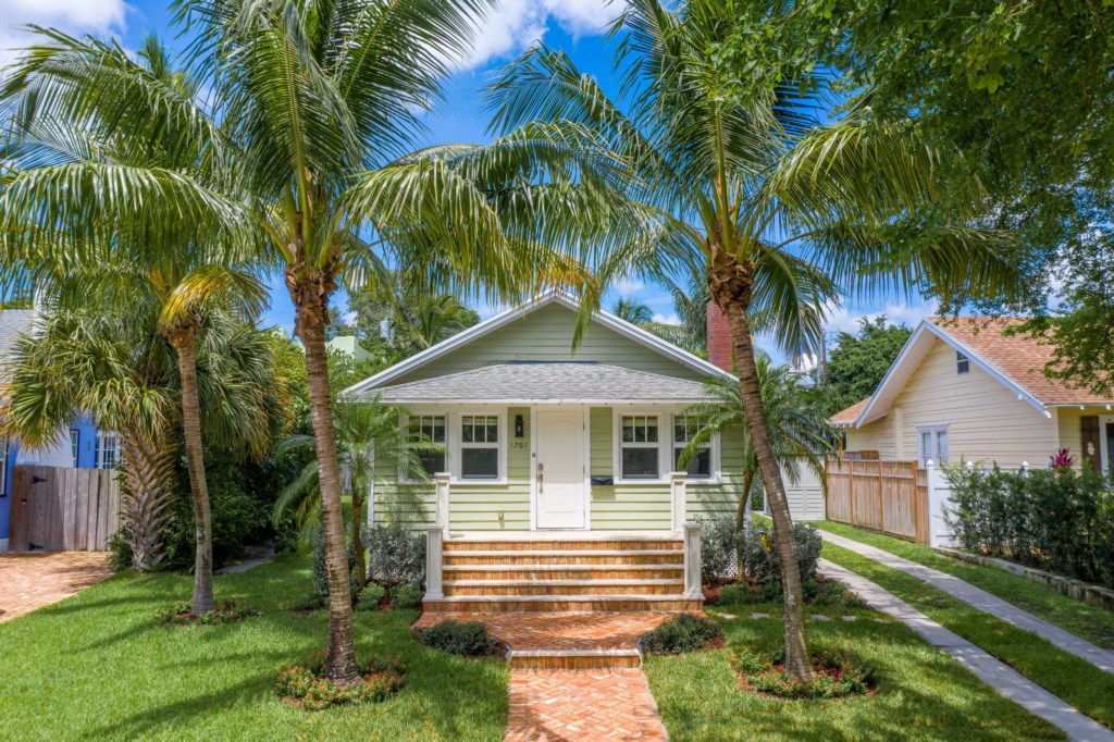 Property Name: Fern Cottage Vacation Home