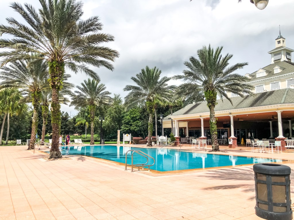 Enjoy The Cove at Seven Eagles - Resort style pool and two hot tubs!