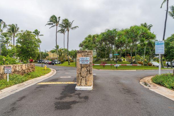 Safe Gated Community