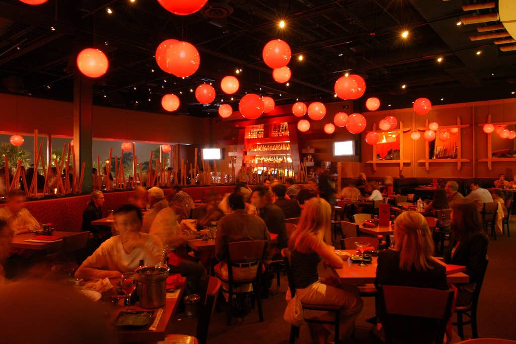 Hundreds of Scottsdale dining options - minutes away!