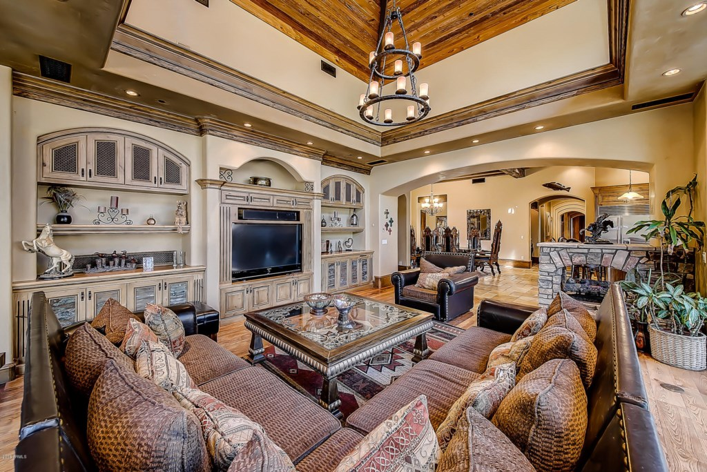 Living-Room-with-Fireplace-and-TV
