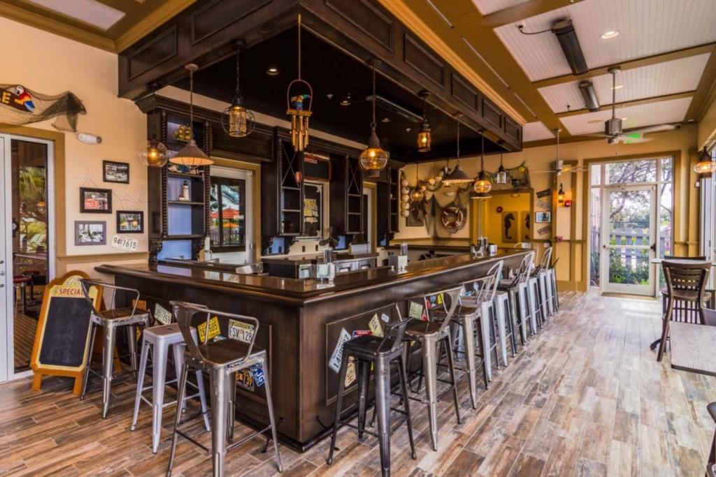 Community Bar
