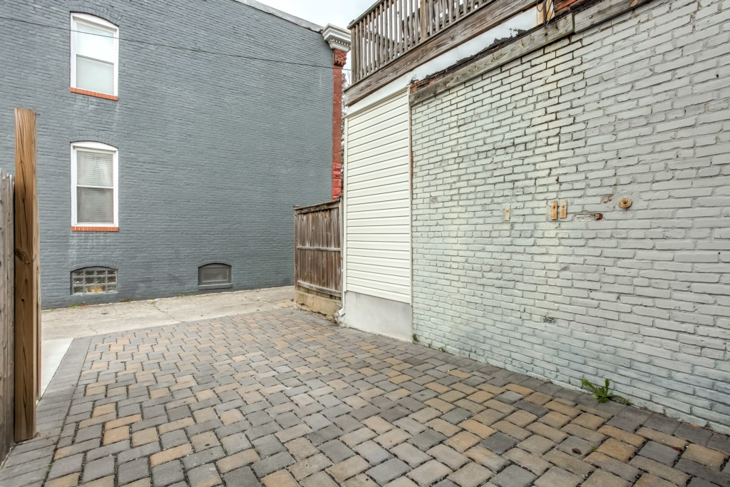 Private Parking Pad Photo 2 of 4