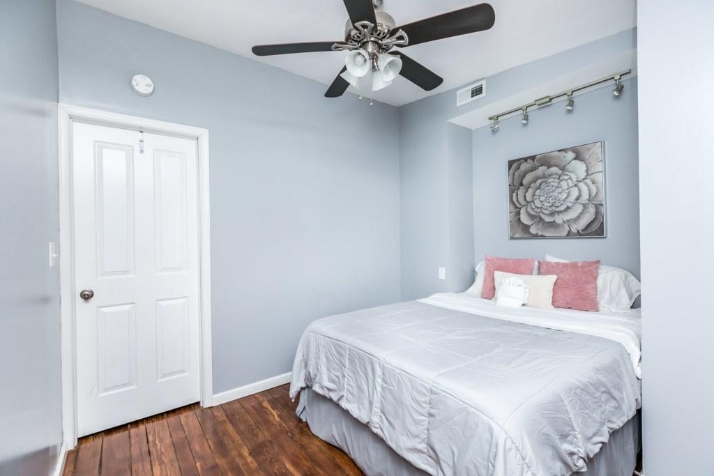 Guest Bedroom #2 Photo 3 of 3