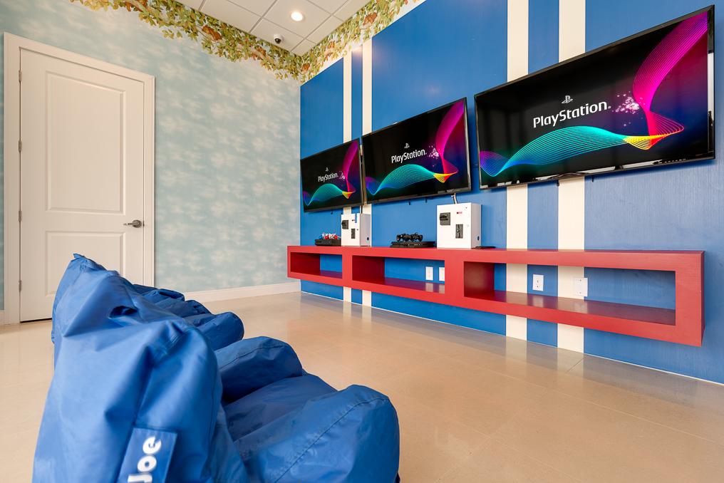 8-Kidsroom