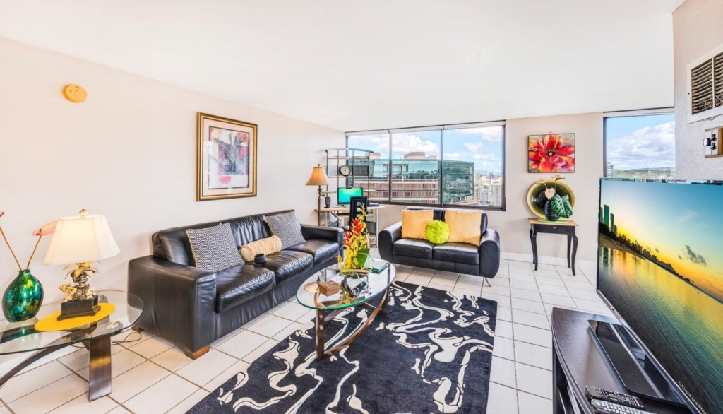 Ocean View Penthouse (PH401)