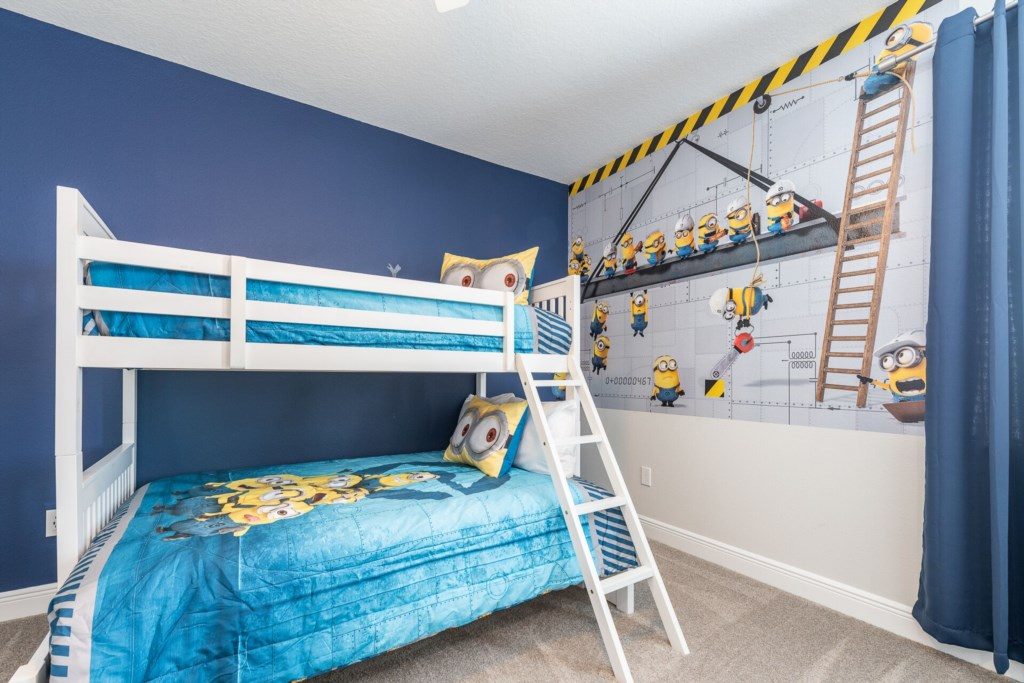 MinionsThemedBedroom2