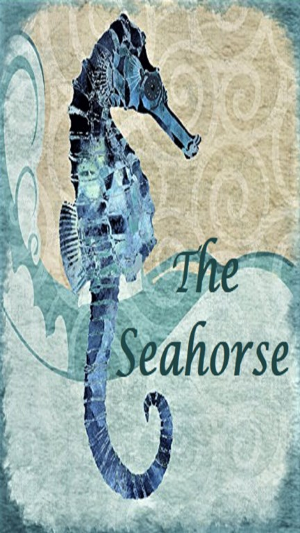 SeahorseSign