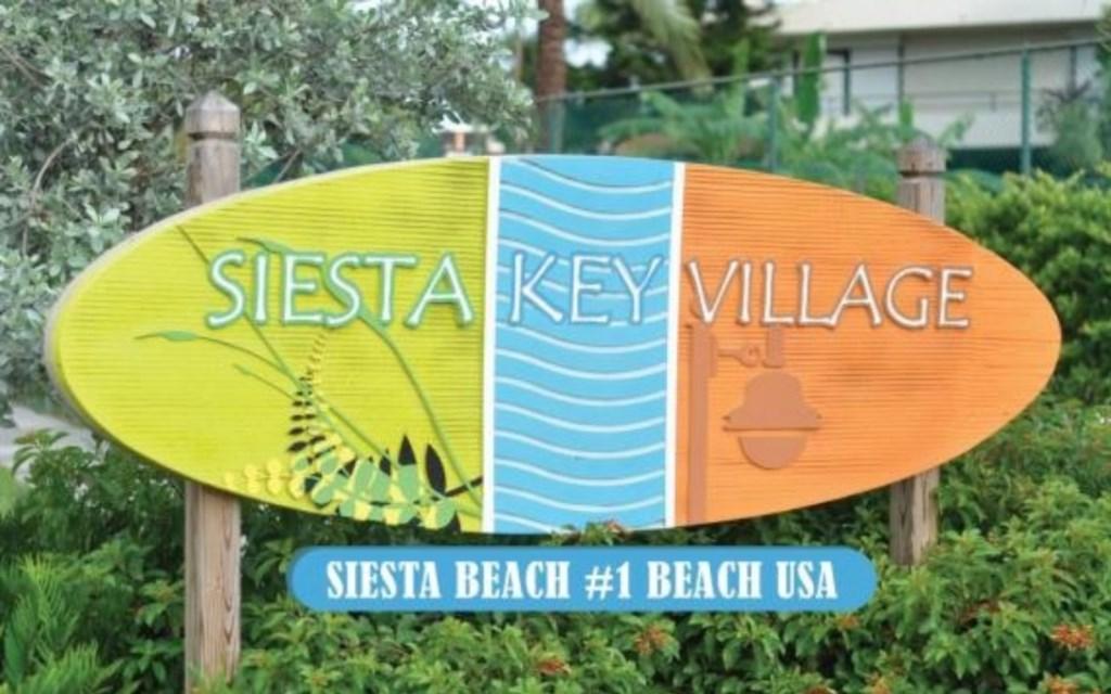 Siesta Key Village