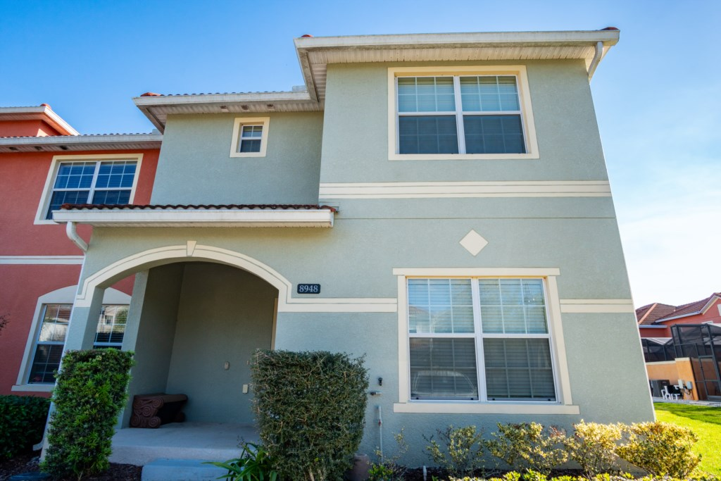 Paradise Palms<br/>5 Bedrooms<br/>ID: 291227