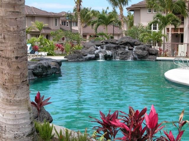 Make a Splash at the Community Pool