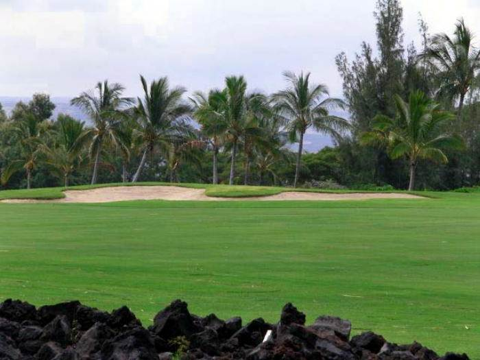 Stunning Golf Course Views