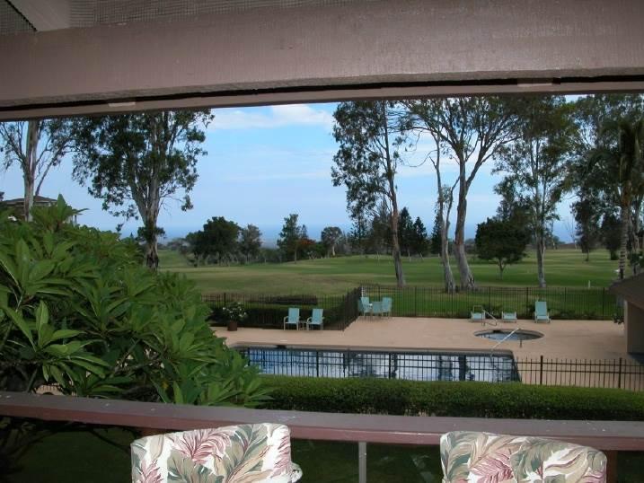 Ocean and Pool Views