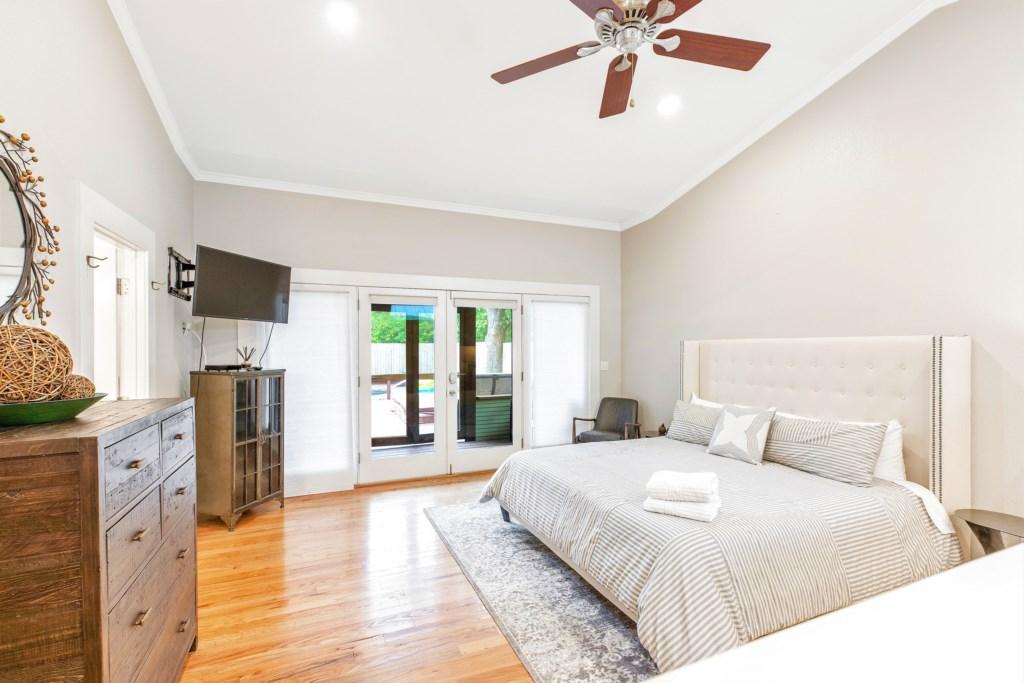 Master Bedroom Photo 1 of 5
