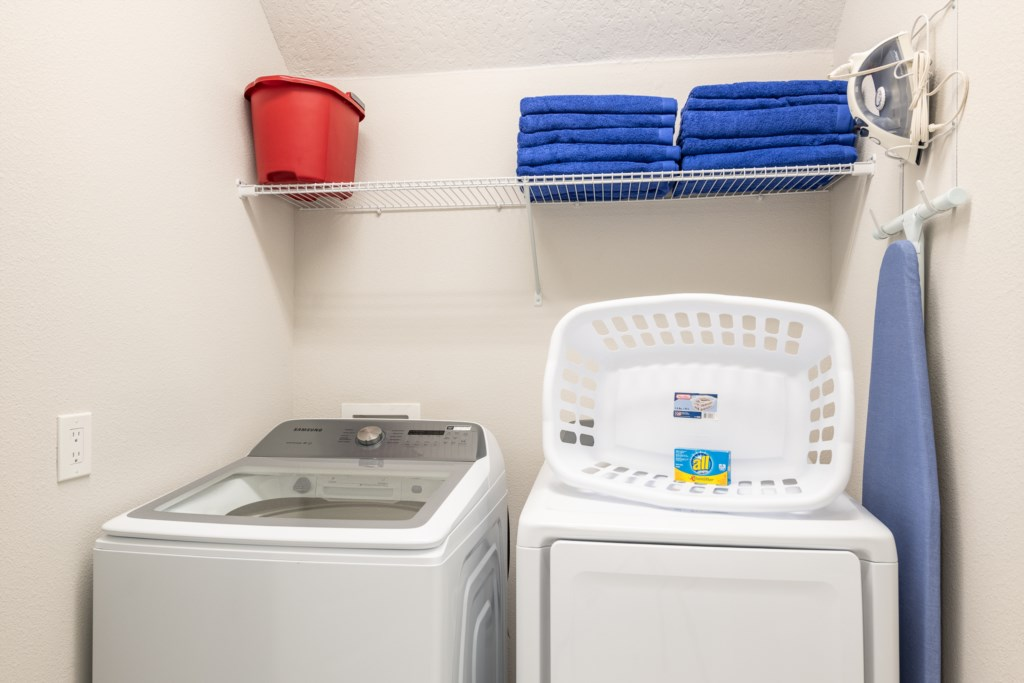 24-Laundry