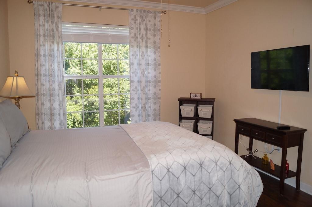 Bedroom #2.