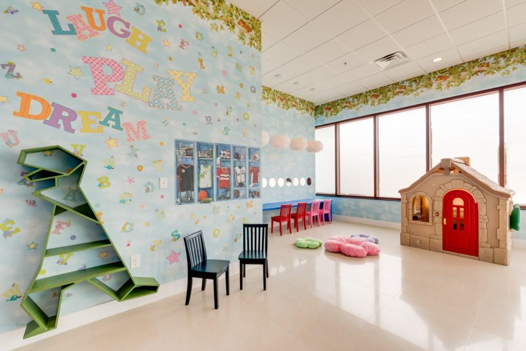 7-Kidsroom