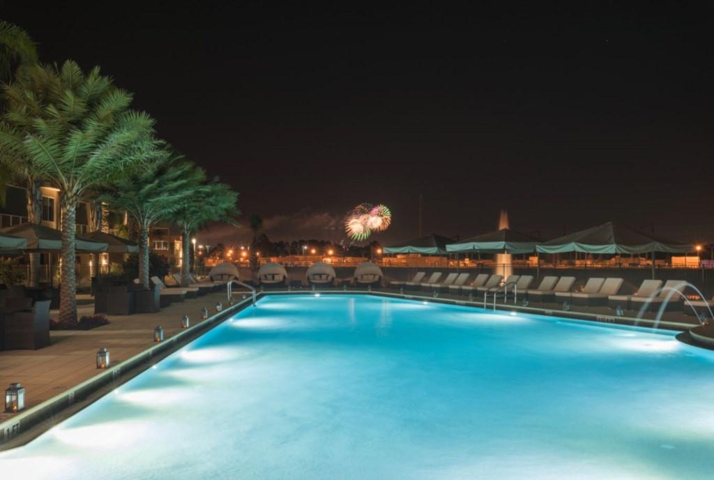 MVY Pool Night.JPG