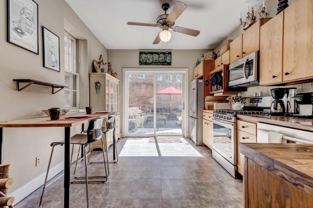 Kitchen Photo 1 of 5