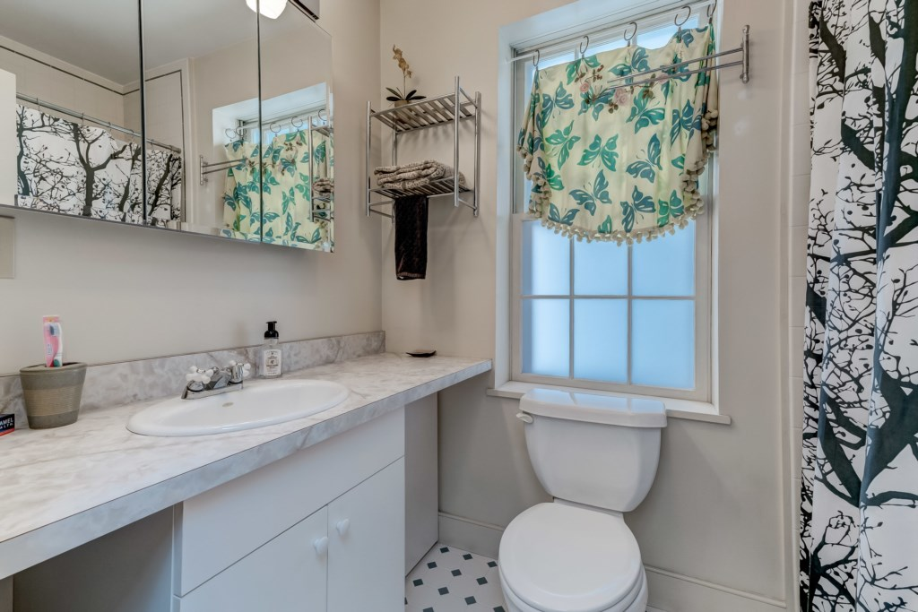 Guest Bathroom Photo 1 of 2