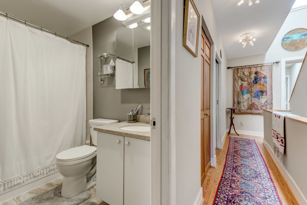 Second Guest Bathroom Photo 1 of 2
