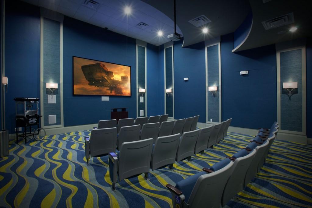 OasisTheater