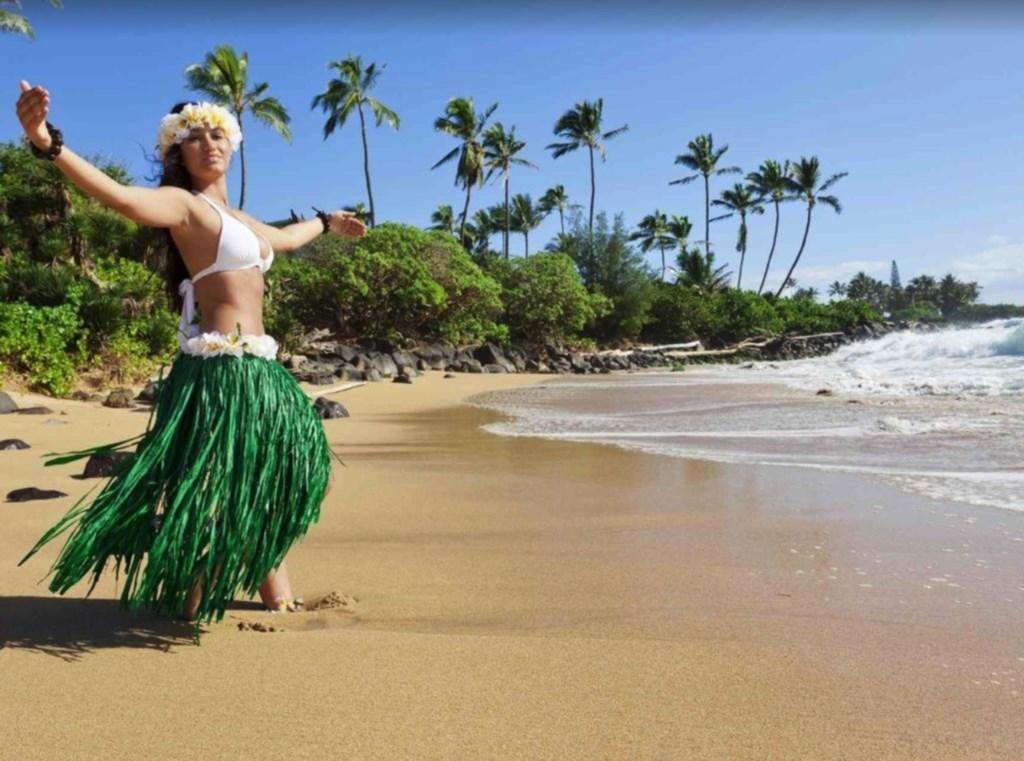 Experience Hawaii life.