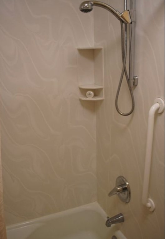 Napili Shores E 238 Shower