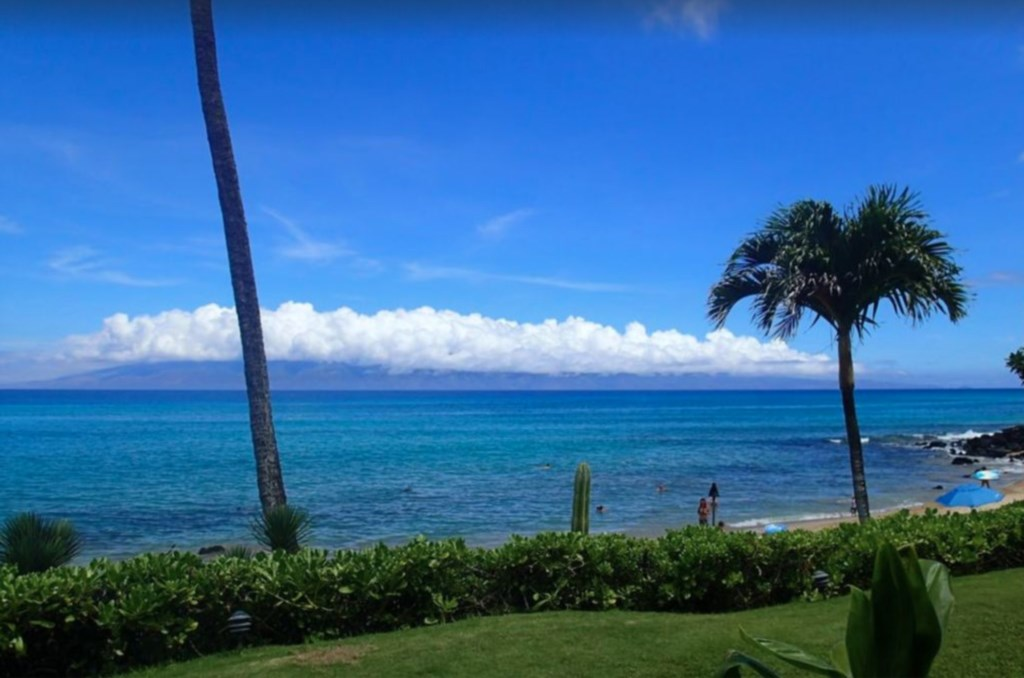 Find your paradise on the beautiful Kuleana Beach