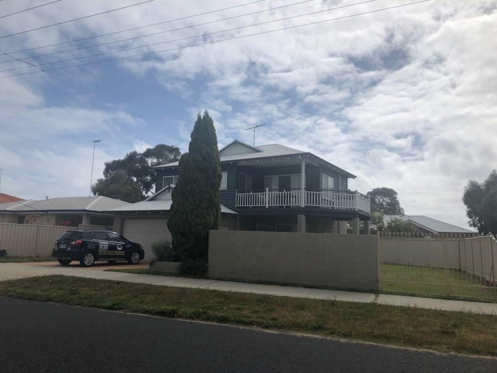 Bayside at Falcon Bay Home