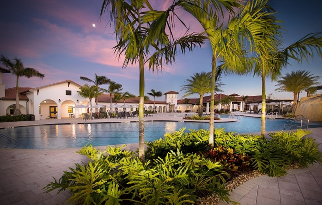 Brand New Fort Myers Gated Community!