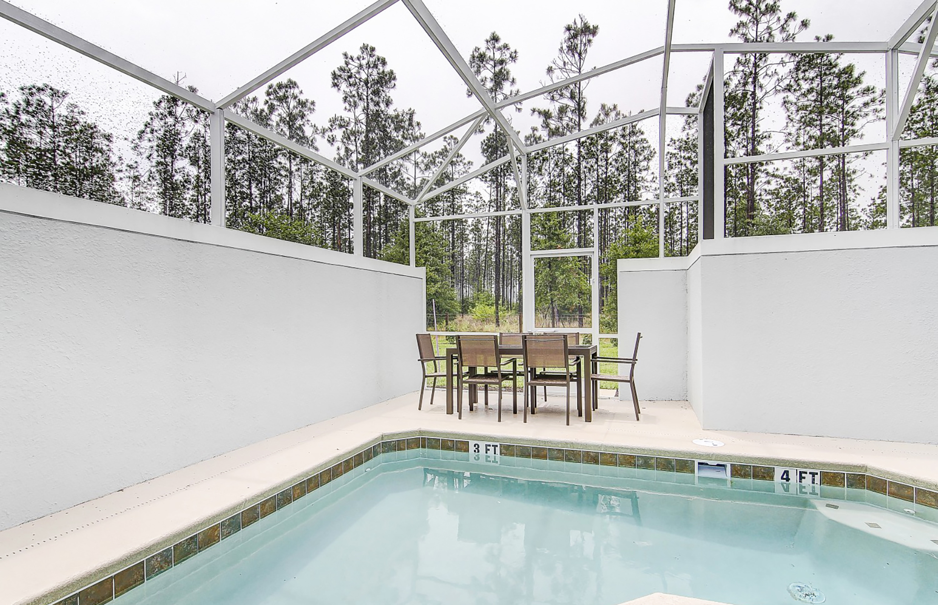 *SPECIAL OFFER*Minutes to Disney 5BED Pool Home690 photo 13792071