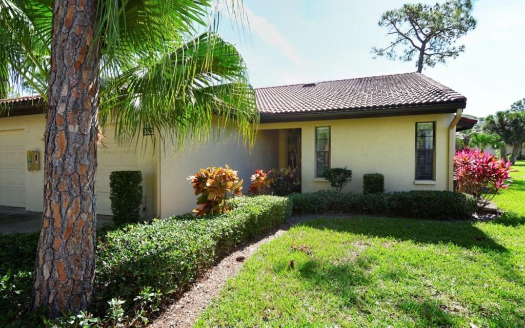 Villa Pine Tree - Sarasota