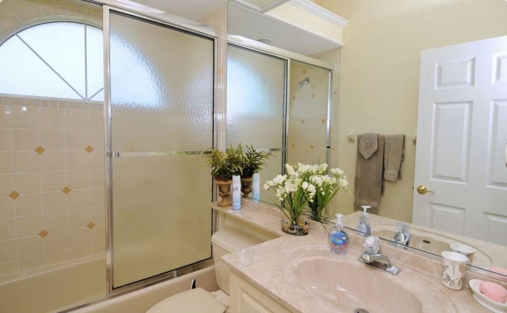 3. bathroom