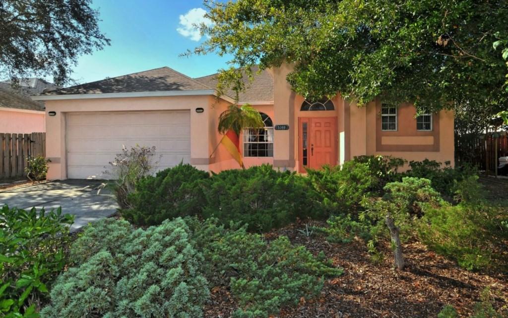 Villa Matthew Court - Sarasota