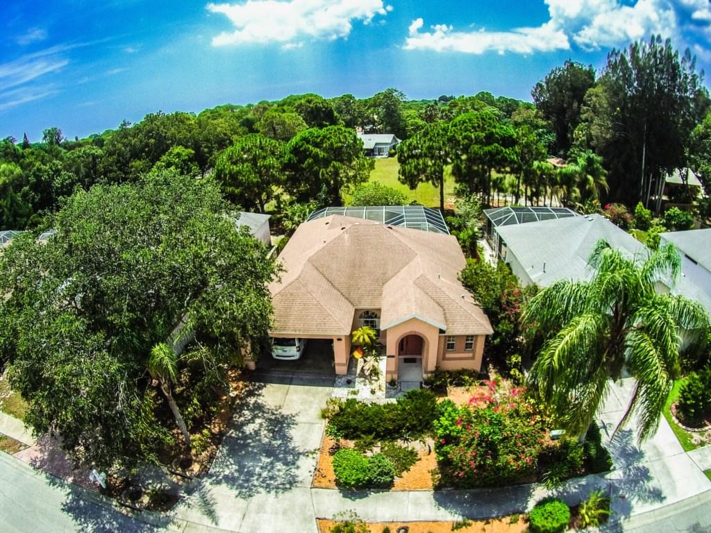 Villa Matthew Court