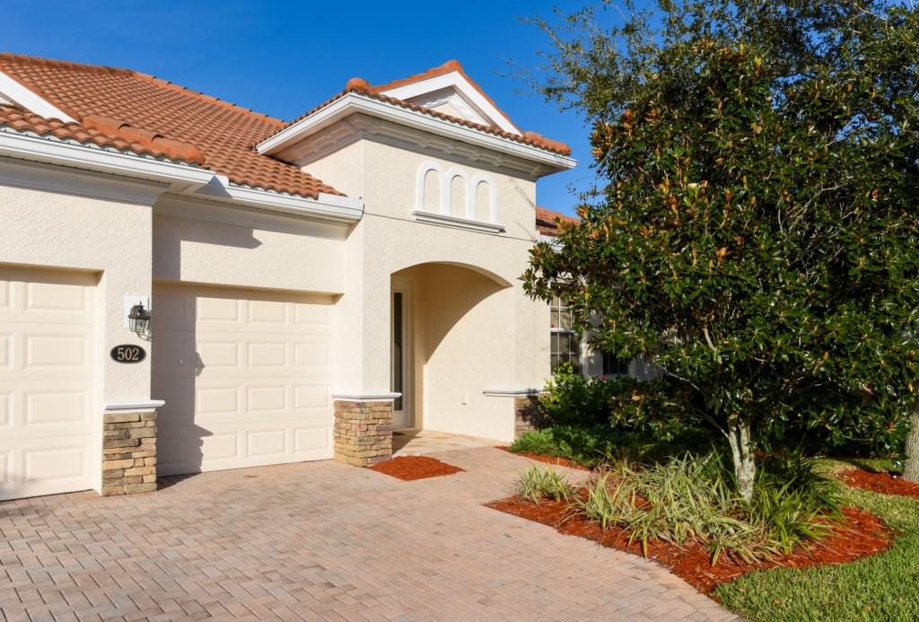 Villa On The Sunny Side - Bradenton
