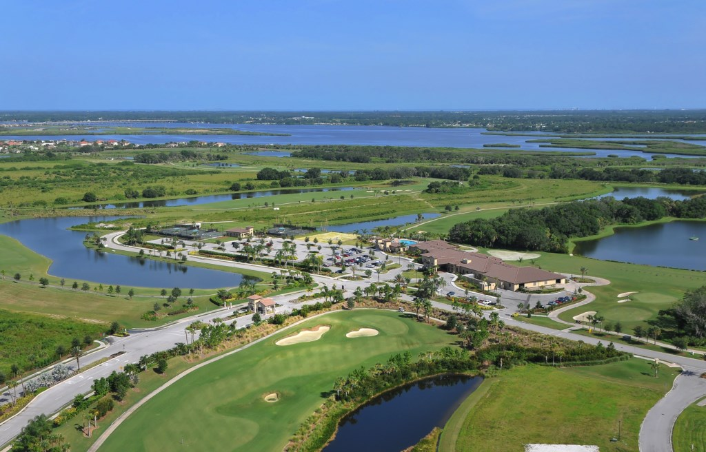 Riverstrand Golf & Country Club