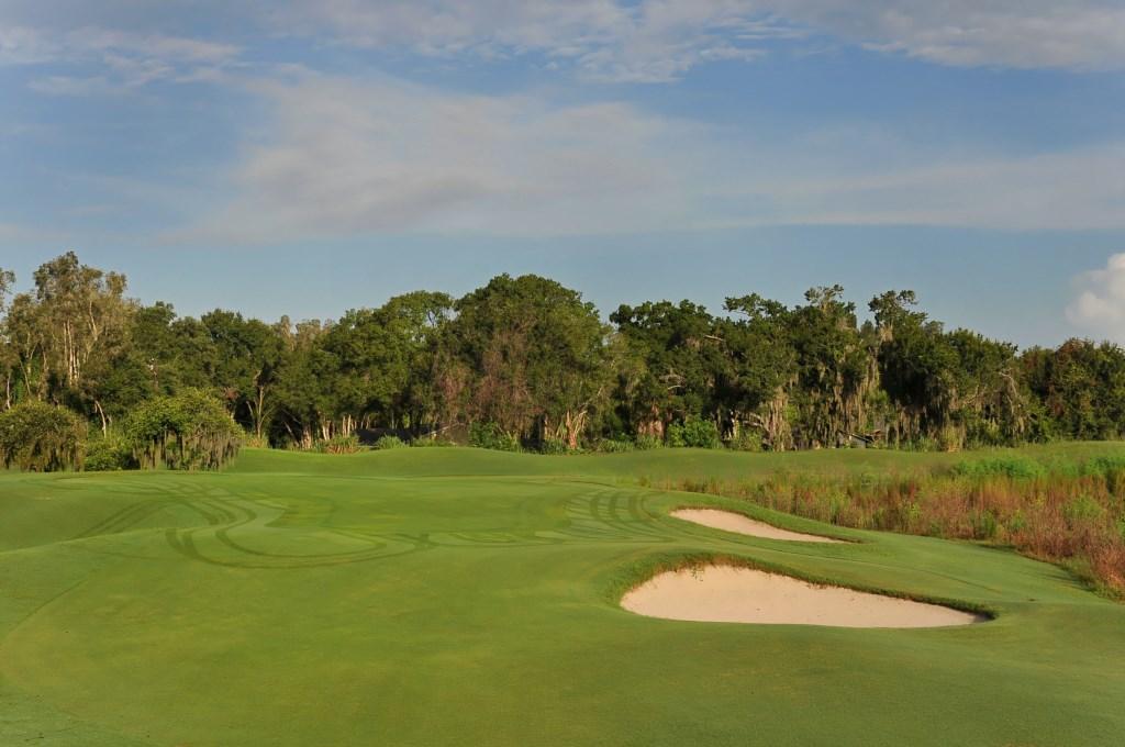 Golf Course I