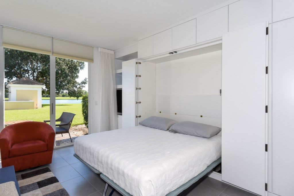 Murphy Bed King Size