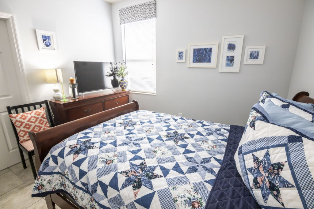Full Bedroom 2