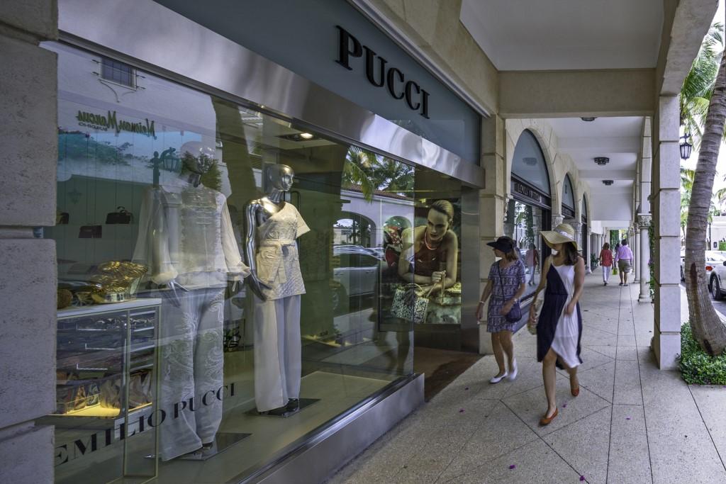 Shop Worth Avenue