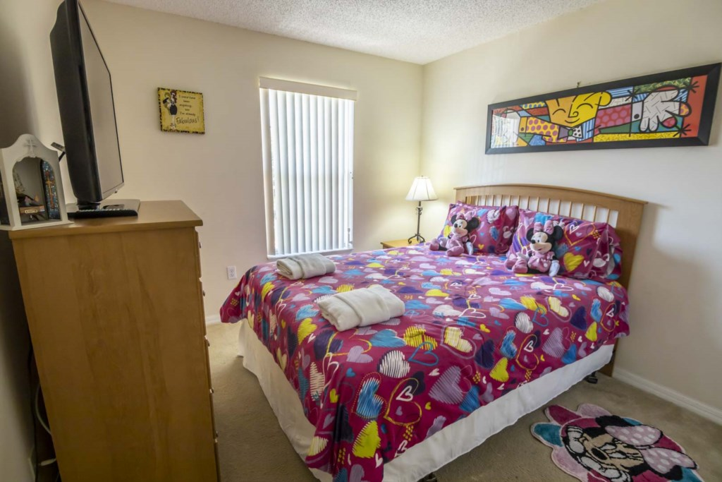 Jasmine - Bedroom 2 (1)