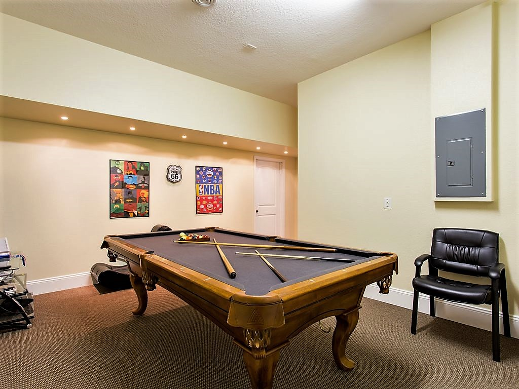 11. Games room with gaming chair.jpg