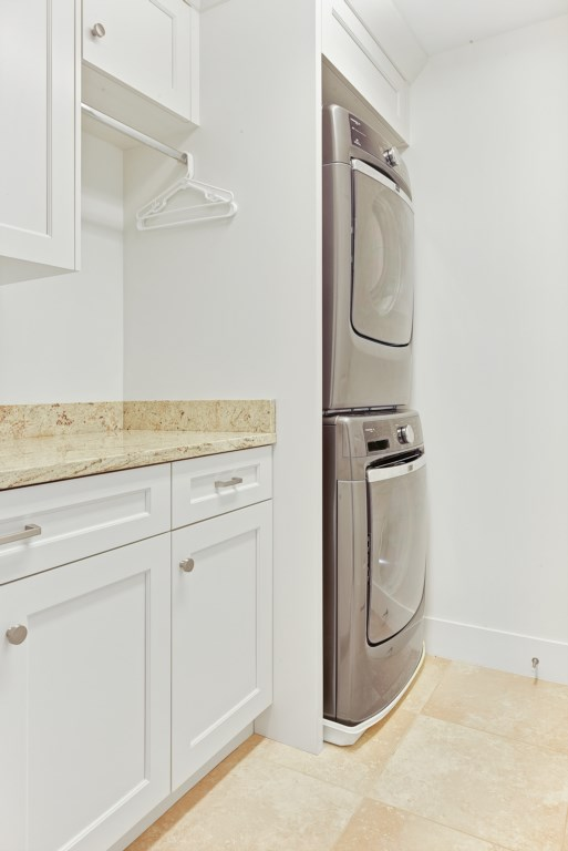 Washer & Dryer in the home
